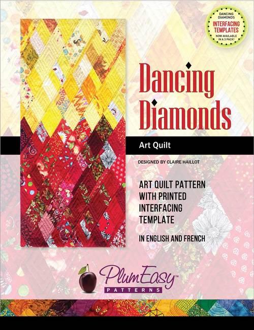 Creations Dancing Diamonds
