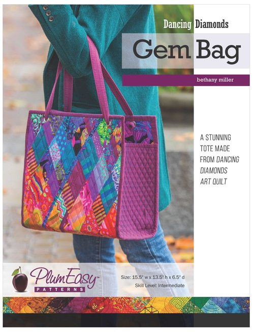 Creations Gem Bag