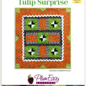 Tulip Surprise (en anglais)