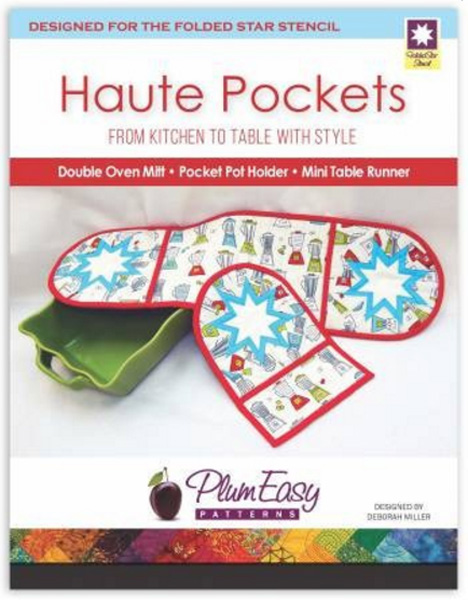 Haute pocket double oven mitt pattern courtepointe claire for Table 09 pointe claire